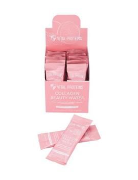 Collagen Beauty Water   Strawberry Lemon (Stick Packs) by Vital Proteins