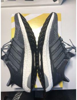 Adidas Ultra Boost 1.0 Mystery Grey Size 9 by Adidas