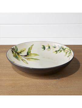 Herb Serving Bowl by Crate&Barrel