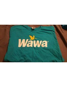 Wawa T Shirt by Ebay Seller