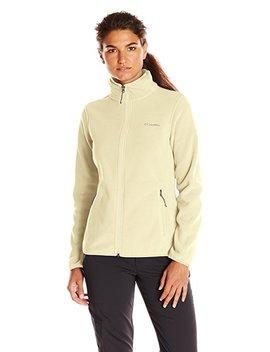 Columbia Women's Fuller Ridge Fleece Jacket by Columbia