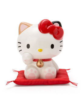 Hello Kitty Fortune Invitation Piggy Bank Sanrio From Japan ##Mo by Ebay Seller