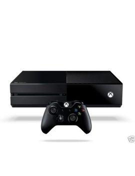 Refurbished Microsoft Xbox One 500gb by Microsoft