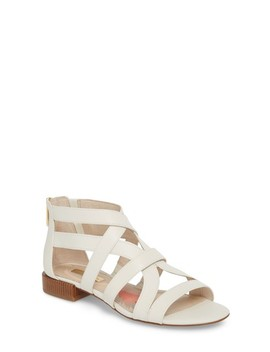 Almeyna Strappy Sandal by Louise Et Cie