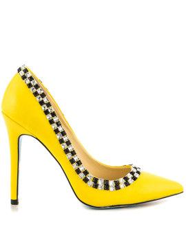 Libertay   Yellow by Taylor Says