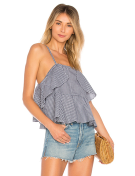 The Lucie Top by L'academie