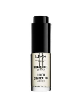 Nyx Professional Makeup Hydra Touch Oil Primer by Nyx Professional Makeup
