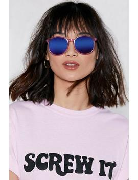 Everything Under The Sun Shades by Nasty Gal