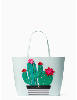 New Horizons Cactus Little Len by Kate Spade