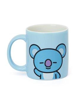 Bt21 Koya Mug by Bt21
