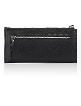 Slim Wallet by Barneys New York