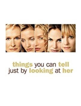 Things You Can Tell Just By Looking At Her by Mgm