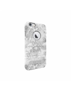 Surface Kryptek Case For Apple® I Phone® 6 Plus And 6s Plus   Camouflage Yeti by Seidio
