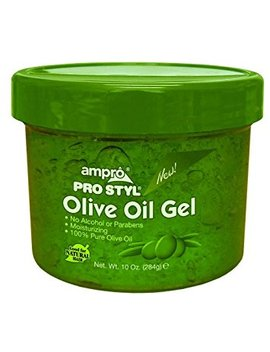 Ampro Pro Styl Olive Oil Gel by Am Pro