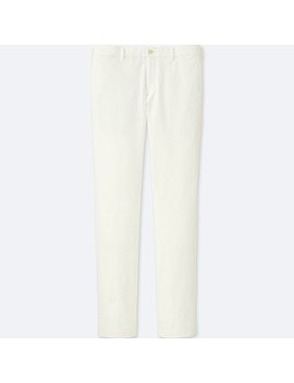 Herren  Slim Fit Chino by Uniqlo