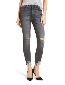 Farrow Ripped Ankle Jeans by Dl1961