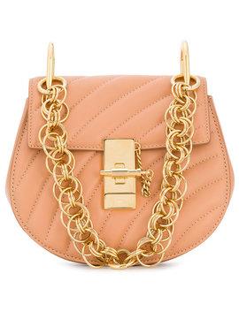 Mini Drew Bijou Shoulder Bag by Chloé