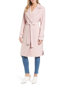 Belted Trench Coat by Michael Michael Kors