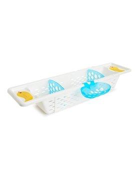 Munchkin Supergrip Bath Caddy by Munchkin
