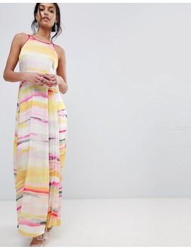 Coast Galesa Printed Maxi Dress by Coast