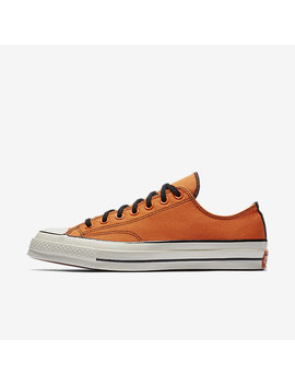 Converse X Vince Staples Chuck 70 Low Top by Nike