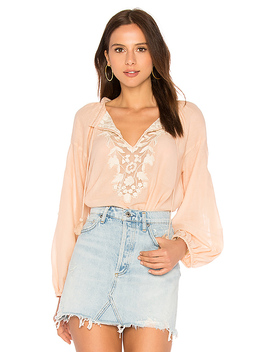 Shimla Top by Free People