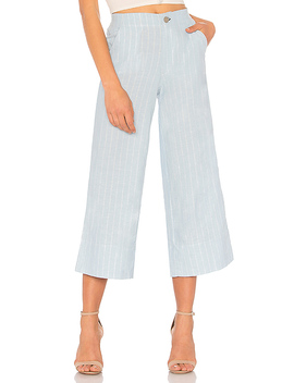 Nobody Puts Baby In The Corner Culotte by Mcguire