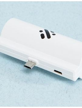 Thumbs Up Mini Emergency Android Charger by Thumbs Up