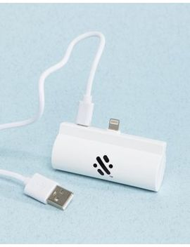 Thumbs Up Mini Emergency I Phone Charger by Thumbs Up