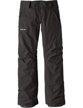 Patagonia   Powder Bowl Pants   Women's Short Sizes by Patagonia