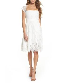 Theodora Lace Dress by Foxiedox