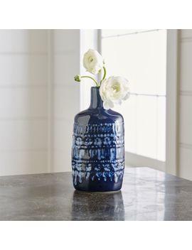 Adalynn Vase by Crate&Barrel
