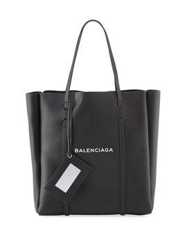 Everyday Logo Tote Bag by Balenciaga