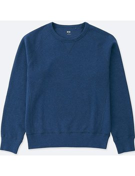 Men's Sweatshirt by Uniqlo