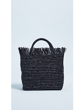 Canasta Mejicana Small Handbag by Sensi Studio