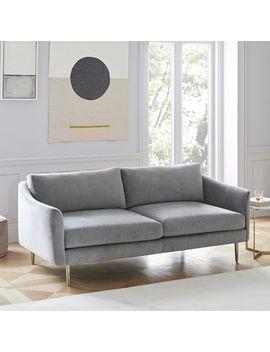 "Sloane Sofa (78"") by West Elm"