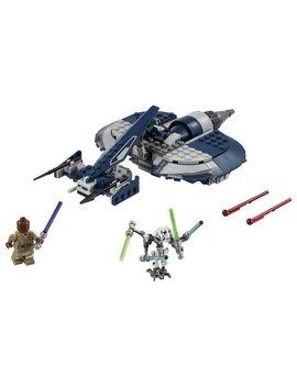 Lego Star Wars General Grievous' Combat Speeder 75199 by Lego