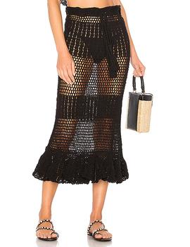 Mikah Skirt by Majorelle
