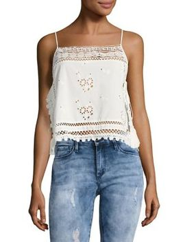 Garden Party Camisole by Free People