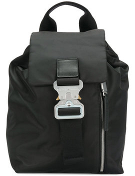 Buckle Backpack by Alyx