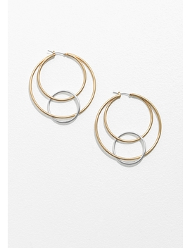 Trio Circle Hoops by & Other Stories