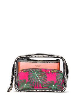 Hot Tropic Backstage Nested Trio by Victoria's Secret