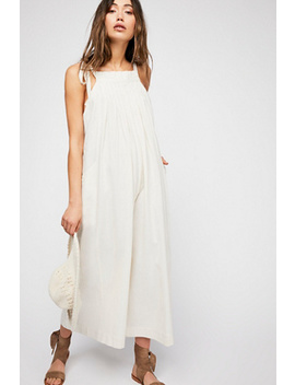 All You Need Jumpsuit by Free People