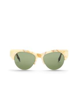 Women's Cat Eye Sunglasses by Victoria Beckham