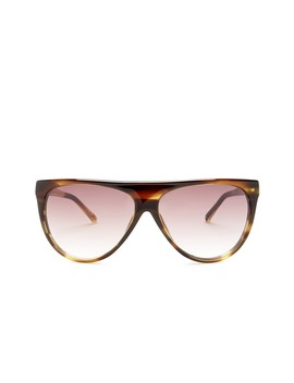 Women's Flat Bridge Sunglasses by 3.1 Phillip Lim