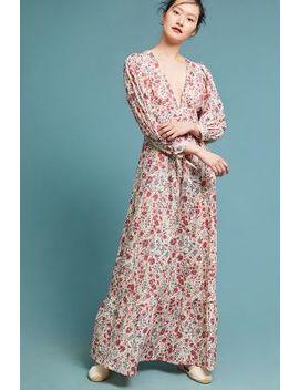 Antik Batik Annie Maxi Dress by Antik Batik