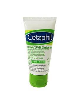 Cetaphil Uva/Uvb Defense Spf50+  50ml. by Cetaphil