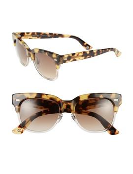 Women's Retro Sunglasses by Gucci