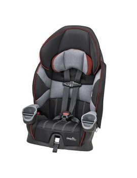 Evenflo Maestro Booster Car Seat, Wesley by Evenflo