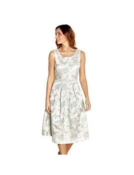 Yumi   Pale Green 'ianthe' Prom Dress by Yumi